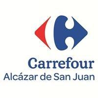 Carrefour Alcázar de San Juan