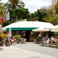 Cafe Santa Catalina