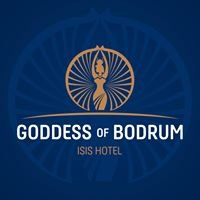 Goddess of Bodrum