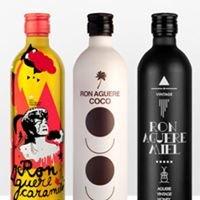 Kanárské rumy & likéry