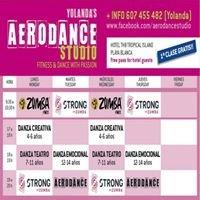 Aerodance Studio