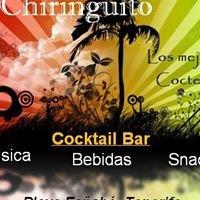 EL CHIRINGUITO / Cocktail Bar (Playa Fañabé)