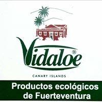 Vidaloe-Fuerteventura