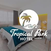 Hotel Tropical Park, Callao Salvaje, Tenerife, Canary Island