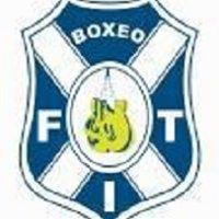 Federación Tinerfeña de Boxeo