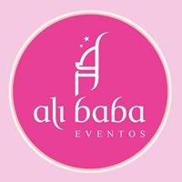 Alibaba Eventos