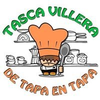 Tasca Villera de Tapa en Tapa