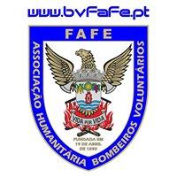 Bombeiros Voluntários de Fafe