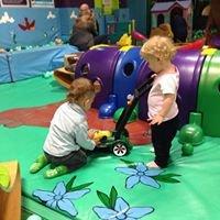 Jump Soft Play Area - Bristol