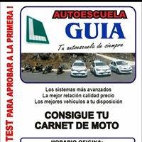 Autoescuela Guía