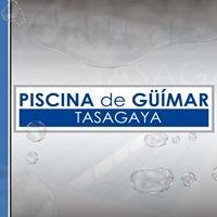 """Piscina De Güímar """"Tasagaya"""""""