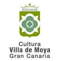 Cultura Ayuntamiento de Moya