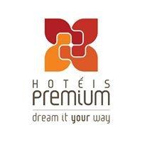 Hotéis Premium