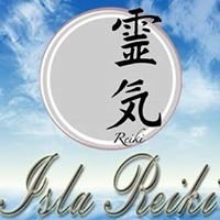 Isla Reiki
