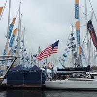 Annapolis International Boat Show