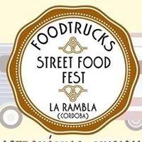 FoodTrucks & Street Food Fest