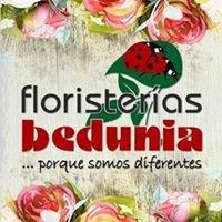 Floristerías Bedunia