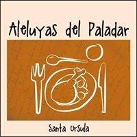 Aleluyas Del Paladar