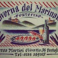 Taverna Del Marinaio - Portofino