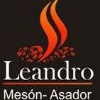 Mesón Asador Leandro - Restaurante Cazorla
