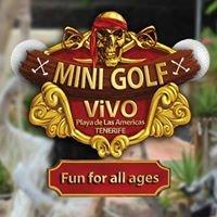 ViVo Minigolf - Treasure Island