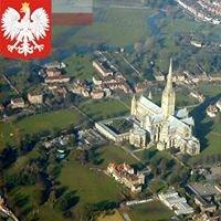 Polonia W Salisbury