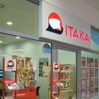 Itaka Kraków Ruczaj tel.12 263 70 63 oraz 12 261 17 38