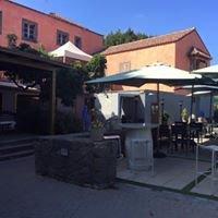 La Casa del Vino de Gran Canaria