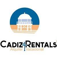 Cadiz4Rentals - Alquiler Vacacional