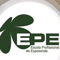 Escola Profissional de Esposende - Página Oficial