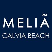 Meliá Calvia Beach