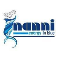 Nanni - Energy in Blue