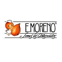 "Mantecados E.Moreno ""Somos los Artesanitos"""