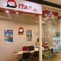 Salon Firmowy Biura Podróży ITAKA Galeria Alfa
