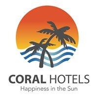 Coral California