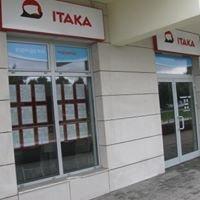 ITAKA Pruszków Galeria Nowa Stacja
