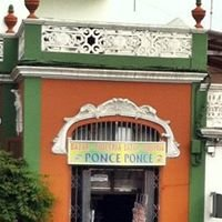 Dulcería Ponce