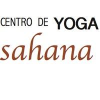 Centro de yoga Sahana