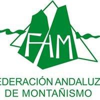 Delegación Almeriense de Montañismo