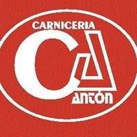 Carnicería Antón