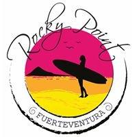 Rocky Point Fuerteventura