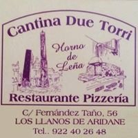 Restaurante Cantina Due Torri