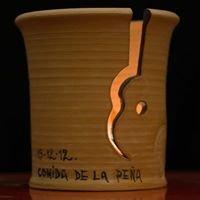 Peña Flamenca Alto de la Fuente de Gelves