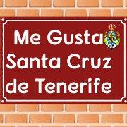 Me Gusta Santa Cruz De Tenerife