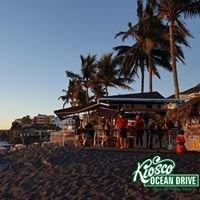 Kiosco Ocean Drive