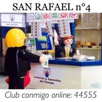 Administración nº 4 San Rafael