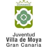 Juventud Ayuntamiento de Moya