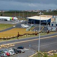 Aeroporto João Paulo II