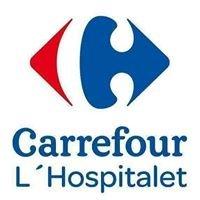 Carrefour Hospitalet