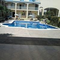 Hotel Campo Real Ebano